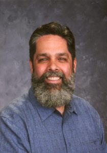 I'm a teacher, so of course I have a school picture. :-)